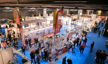 Europart si mette in mostra