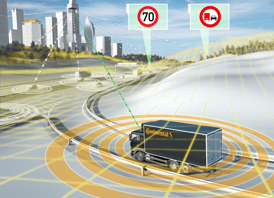 Mappe digitali intelligenti...