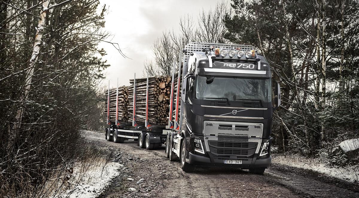 Paraurti heavy per Volvo FH