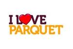 I LOVE PARQUET